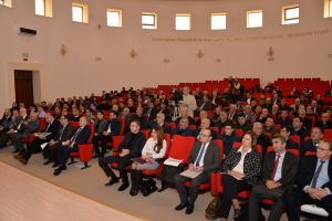 IV National Meeting of the Azerbaijan Pomegranate Producers and Exporters Association (ANIA)