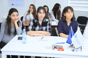 Pre-service training courses and relevant educational materials designed and incorporated into the educational programs of pedagogical universities